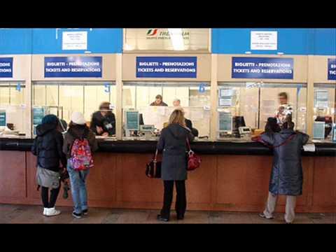 Dutch For Dummies, CD34 - Buying train tickets
