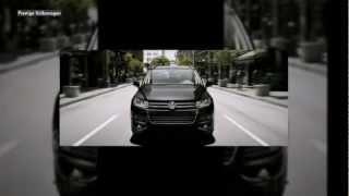 2013 Volkswagen Touareg Review Turnersville NJ