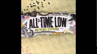 All Time Low   Therapy
