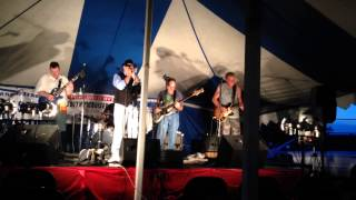 Blues Medley by Sorta Blue, recorded @ the Belton Community Days Festival, June 2014