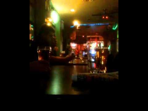 Live band bar Toronto