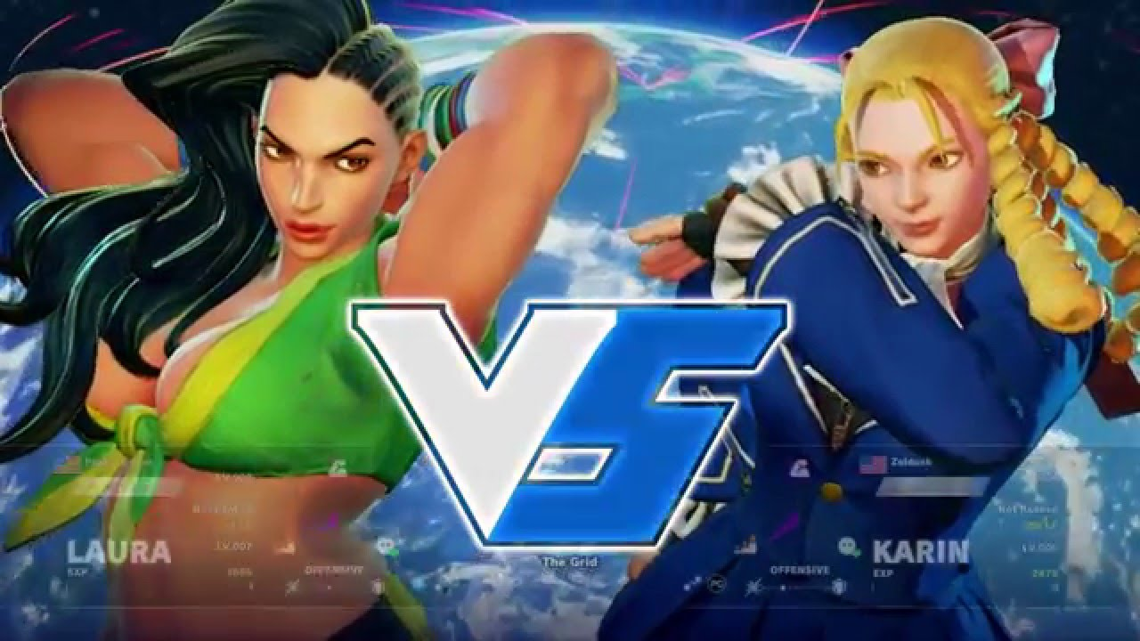 matchmaking sfv hookup download for android