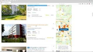 www.immobilienscout24.de | كيف يمكنني العثور على شقة على الانترنت