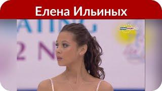 Сергей Полунин и Елена Ильиных впервые вместе вышли в свет
