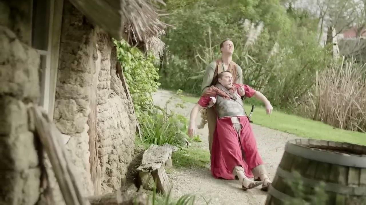 Fast Travel Epic Npc Man The Truth Exposed Viva La Dirt