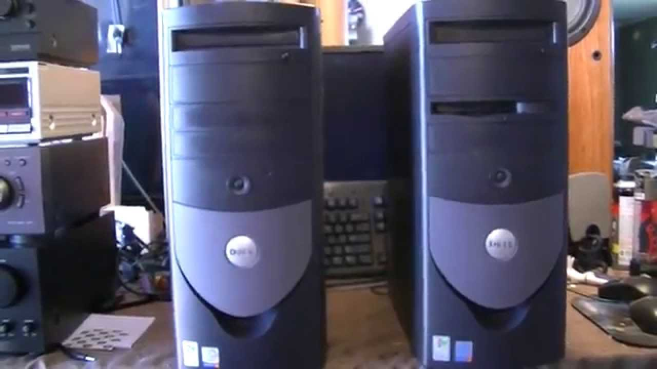 pilotes multimedia dell optiplex gx270
