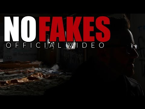 PFV - No Fakes