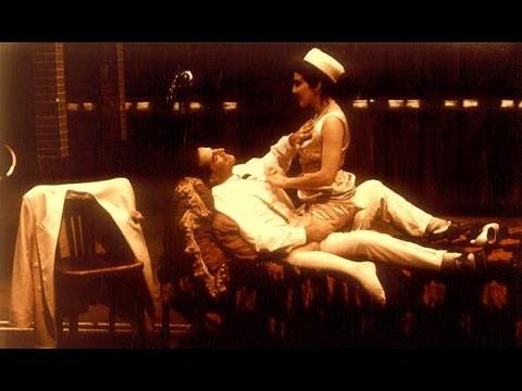 Konstantinos Paliatsaras - The Threepenny Opera