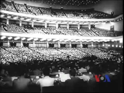 解密时刻: 1959:达赖喇嘛出走始末(上)