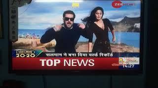 2 million views bhai k newss