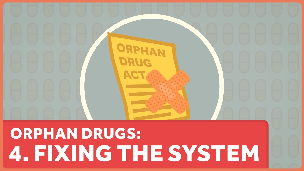 Image result for Healthcare Triage: Orphan Drugs part 4 – Fixing the System