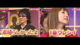 神田沙也加さんがしゃべくりゲストとして登場!! そしてサプライズで声...