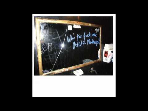 2 - Cigarette Smoker Fiona - Arctic Monkeys