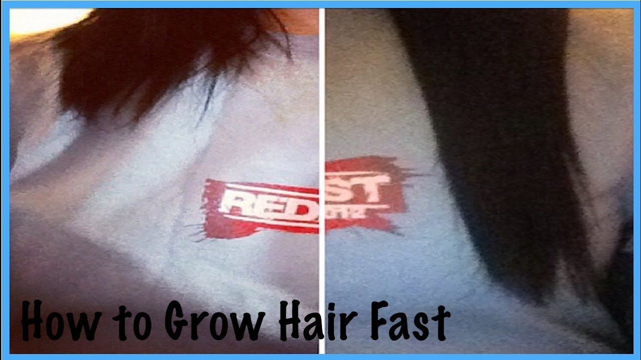 Grow Your Hair Long Fast Mane N Tail Review