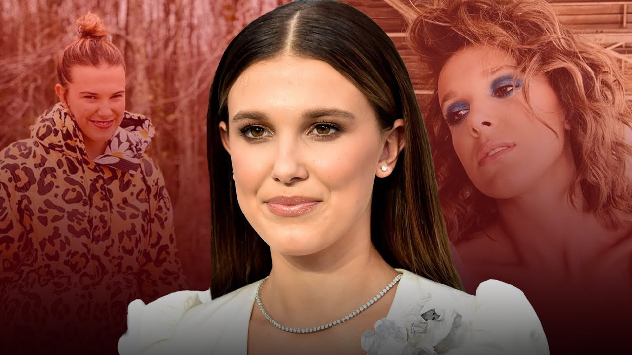 Millie Bobby Brown Opens Up on Her 16th Birthday About ...