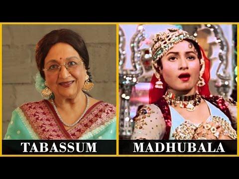 Madhubala | The Venus of Indian Cinema | Tabassum Talkies