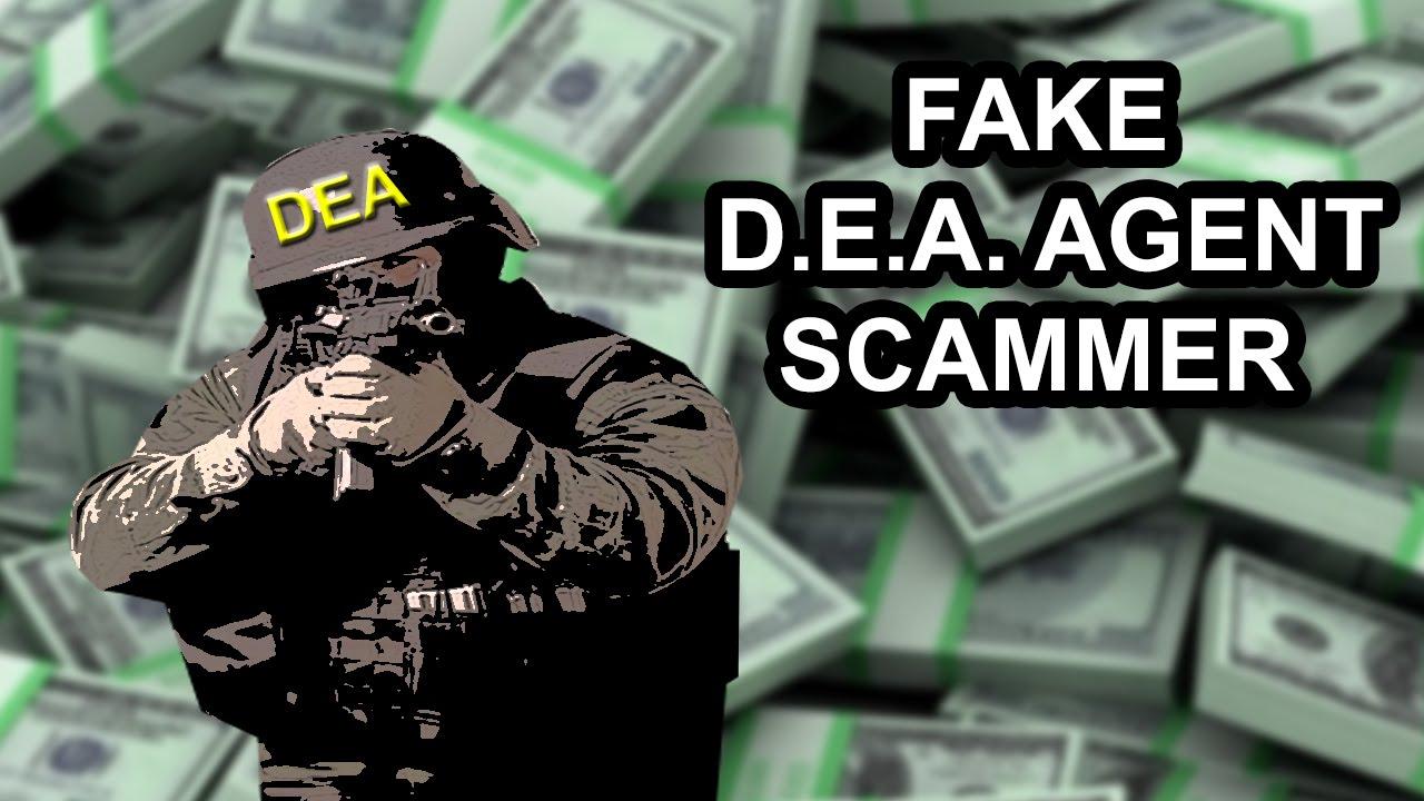 Russian Scam Flv