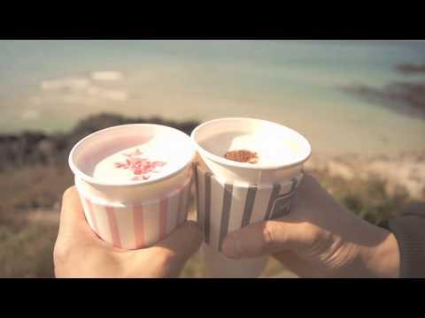 제주도 애월더선셋 / Awol The Sunset Cafe Korea Jeju Island