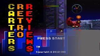 Carters Retro Reviews - BattleSport / Sega Saturn