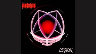 DEICIDE - Legion (Full Álbum)