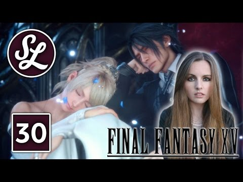 THE ENDING | Final Fantasy XV Ending Gameplay Walkthrough Part 30