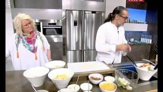 Whats Cooking - Marinated Chicken Fajita 12/06/2015