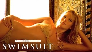 Sports Illustrated's 50 Greatest Swimsuit Models: 18 Anne V xxx