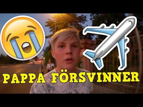 KAOS på flygplatsen | vlogg