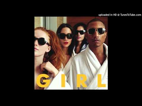 Pharrell Williams - Come Get It Bae (G.I.R.L)