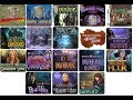 Mystery Case Files : Theme Through the Ages : Huntsville - Rewind