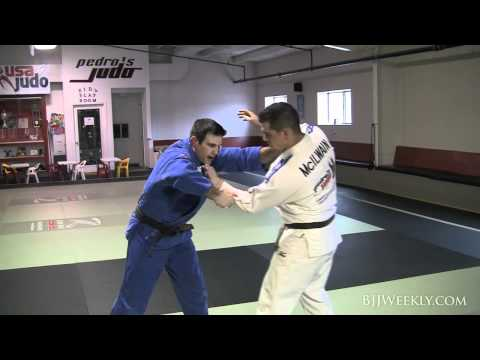Jimmy Pedro - Judo for Jiu-Jitsu - Grip Strategy - BJJ Weekly #053