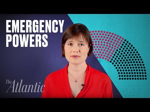 Trump's Emergency Powers Are 'Ripe for Abuse' Mp3