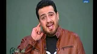 إعلامي في ذكرى «الدفاع الجوي»: «هذا الشخص حقن الأمن من الأولاد» (فيديو) | المصري اليوم