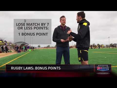Rugby law: Bonus points
