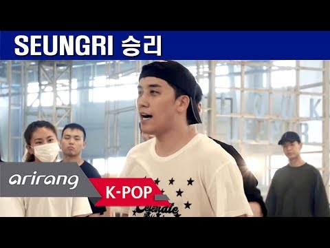 Download  Pops in Seoul SEUNGRI승리's '1, 2, 3! & WHERE R U FROMFeat. MINO민호' MV Shooting Sketch Gratis, download lagu terbaru
