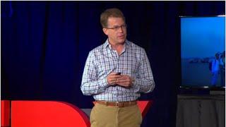The Amnesia Industry | Michael Bruner | TEDxAzusaPacificUniversity