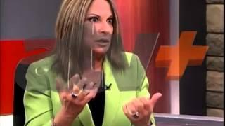 ENTREVISTA REALIZADA A LA DRA. ANA MARÍA POLO EN ATV+