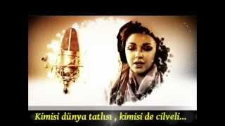 Myriam Fares - Halla Yal Sabaya Türkçe Altyazılı  Turkish Sub.