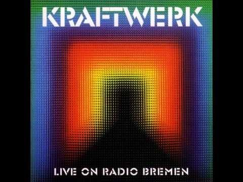 Kraftwerk Live Bremen Radio