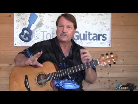 Heliotrope Bouquet - Scott Joplin - Guitar Lesson Preview