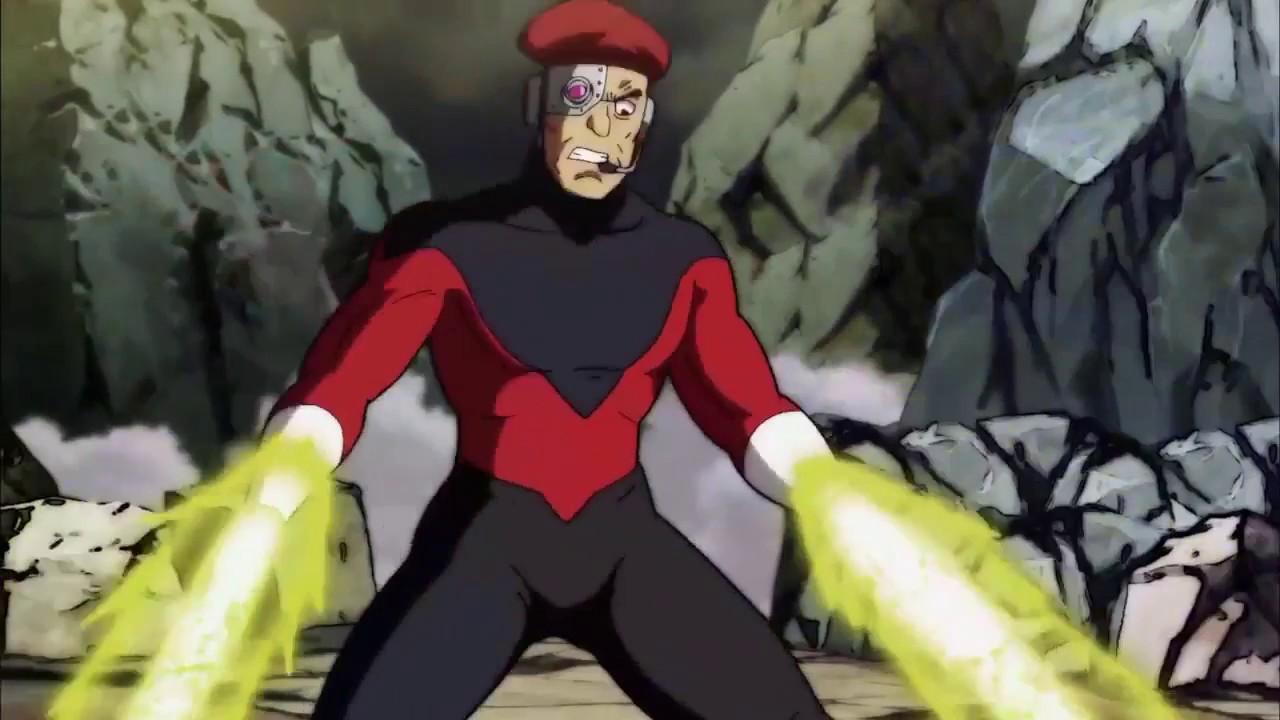 Dragonball Super 101