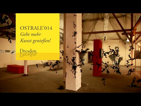 Dresden News - Ostrale Reportage