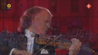 André Rieu - De Roos - The Rose - Bloemeneiland Mainau - Duitsland - Germany