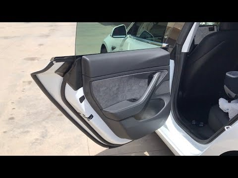 How To Reduce Tesla Model 3 Road Noise (easy and cheap)