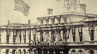 Funeral March for Abraham Lincoln J.G. Barnard 1865
