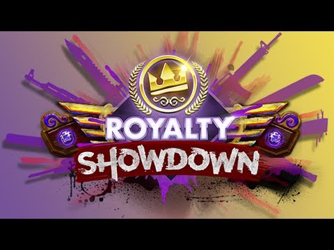 H1Z1 ROYALTY SHOWDOWN 2017 ALL GAMES - EUROPE