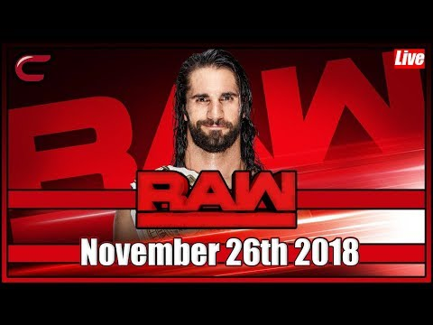 wwe-raw-live-stream-full-show-november-26th-2018-live-reaction-conman167