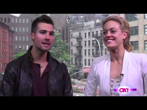 DWTS S18 Week 11 - James & Peta Freestyle Encore - Finale - Part 2/21 from YouTube · Duration:  2 minutes 32 seconds
