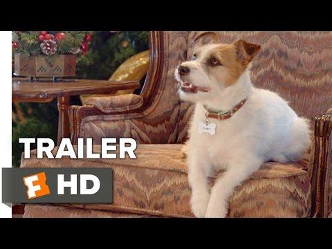 Up On The Wooftop TRAILER 1 (2015) - Adam Hicks, Dennis Haskins Movie HD