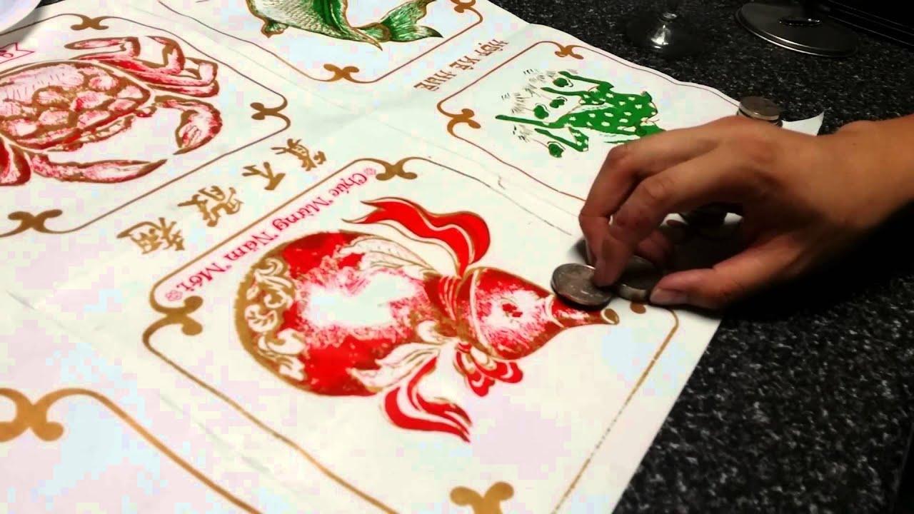 Tet gambling game casino jackpot taxes
